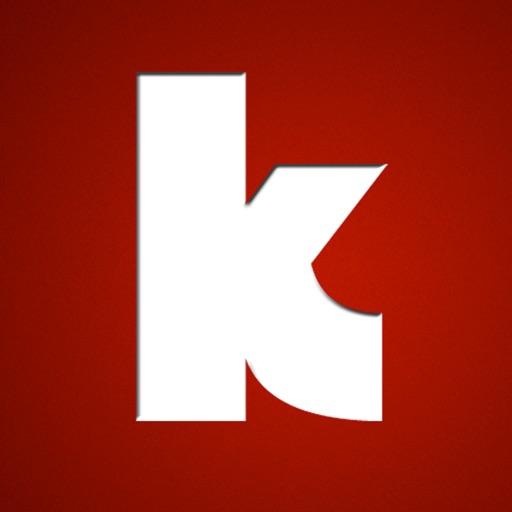 KyPass - Keepass always in sync