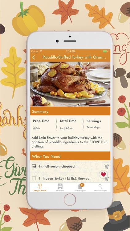 Recipes Cookbook-Making Dishes screenshot-3