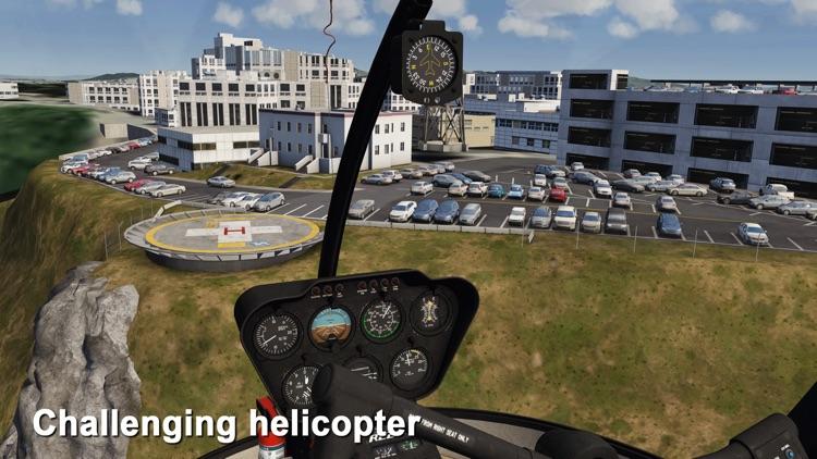 Aerofly FS 2019 screenshot-4