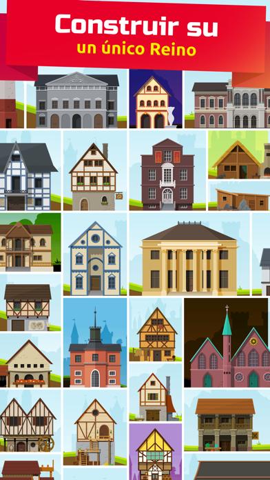 Descargar Long Ago: Medieval Kingdoms para Android