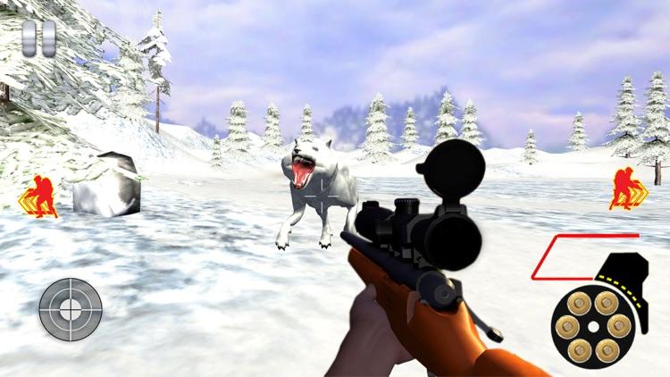 Deer Hunting Shooter Game 2018 screenshot-3
