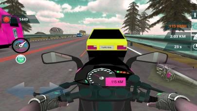 Offroad Simulator Asphalt OffL screenshot one