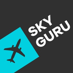 SkyGuru. Your inflight guide.