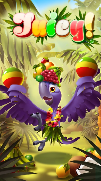 Juicy! - Match 3 Game screenshot 5