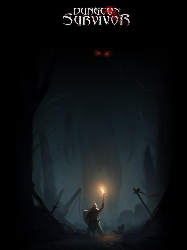 Dungeon Survivor Screenshot