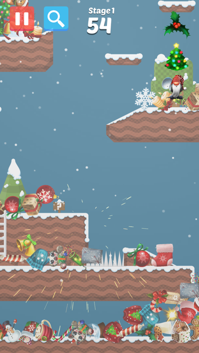 Where's Santa screenshot three