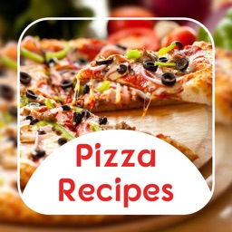Pizza Recipes In English
