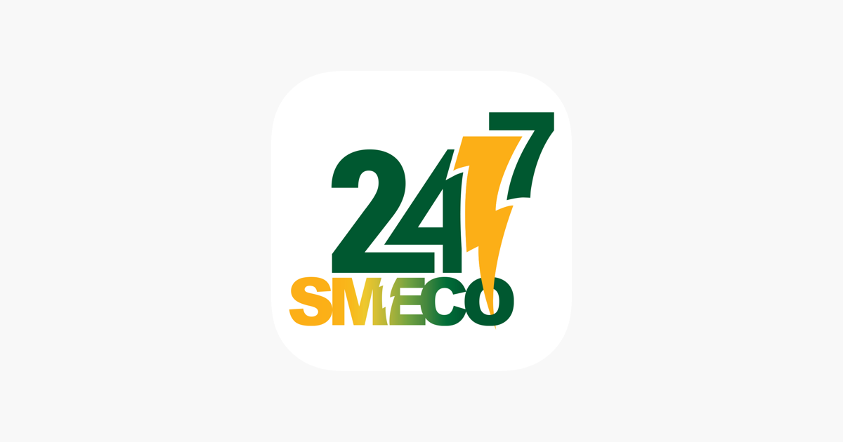 Smeco 24 7 On The App Store