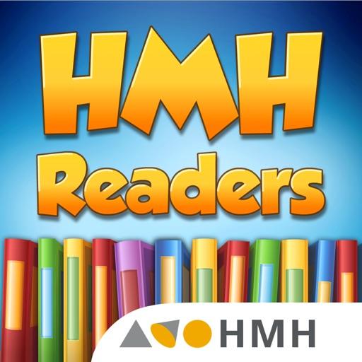 HMH Readers