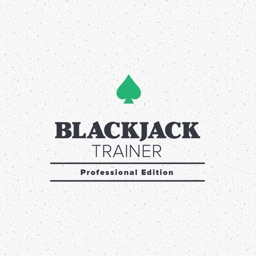 BJA Card Counting Trainer Pro