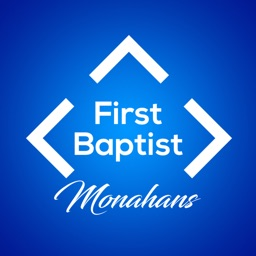 First Baptist Church Monahans