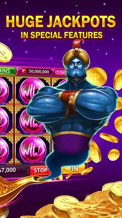 Big Vegas Slots screenshot-3