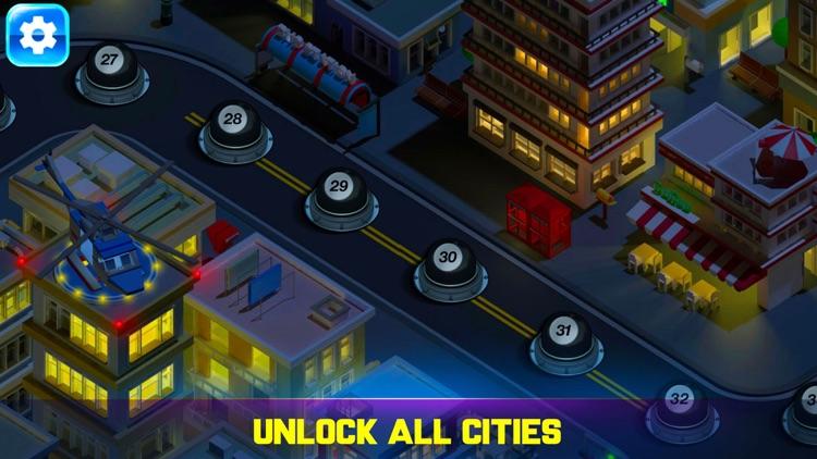 8 Ball Pool City screenshot-6