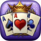Gin Rummy online card game icon