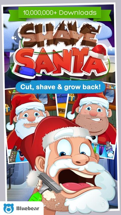 Shave Santa screenshot-0