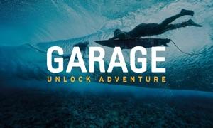 Garage - Action Sports