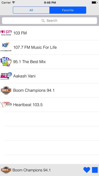 Trinidad and Tobago Radios