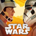 Hack Star Wars™: Commander
