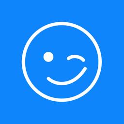 Ícone do app Emoji - filtros exclusivos