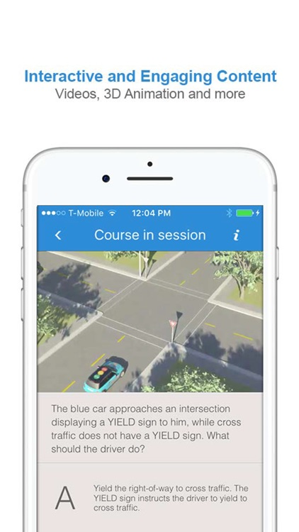 Drivers Ed screenshot-1