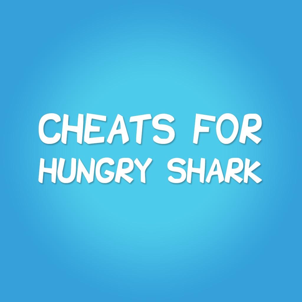 Cheats Hungry Shark Evolution hack