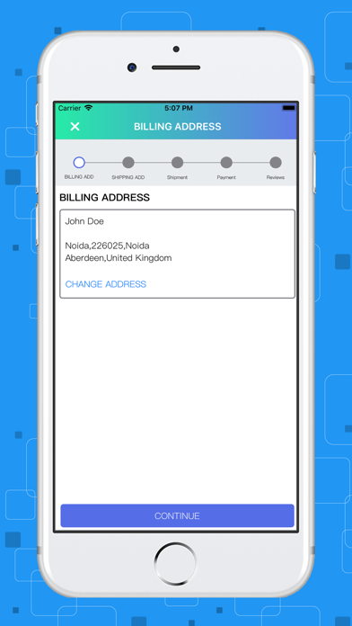 OpenCart Vendor Mobile App - App - Apps Store