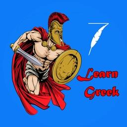 Learn Greek Language Offline