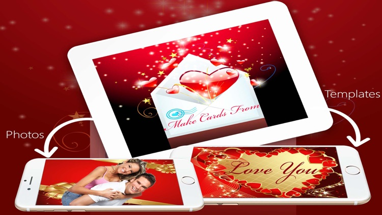 Greeting Cards - Card Maker