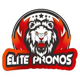 Elite pronos