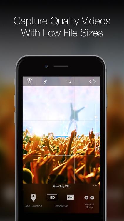 Camera Plus: Frame The Moments screenshot-3