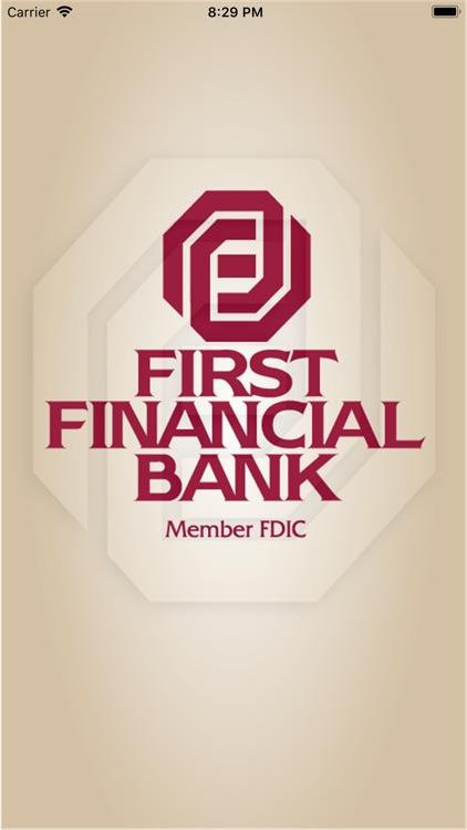 FFB, First Financial Bank
