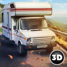 Activities of Caravan Camper Van Simulator