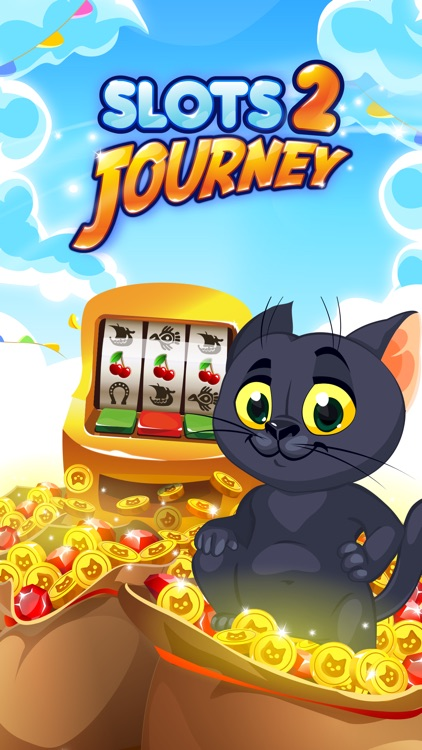 Slots Journey 2 screenshot-0