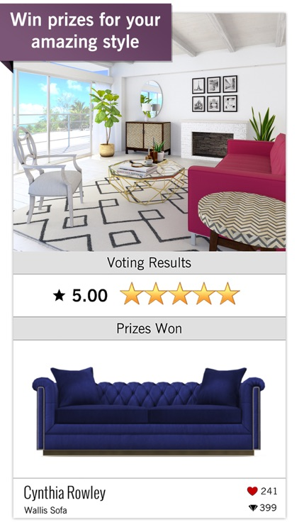Design Home screenshot-4