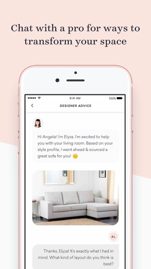 Havenly: Interior Design Ideas on the App Store