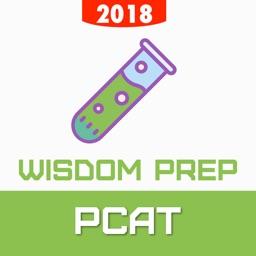 PCAT Test Prep - 2018