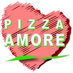 Pizza Amore - North Finchley