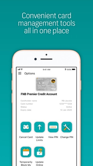 Fnb banking app on the app store reheart Gallery