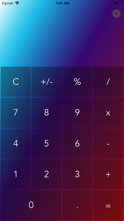Calculator <\>