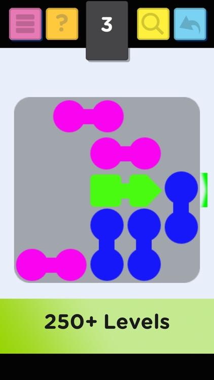 Blocks & Dots
