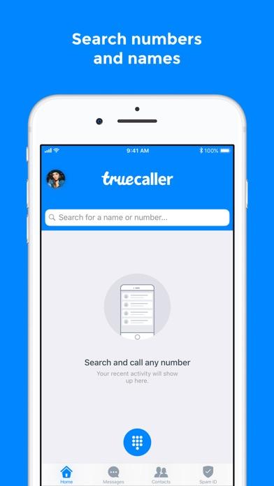 Download Truecaller for Pc