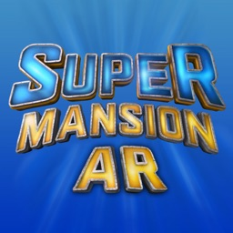 SuperMansion AR