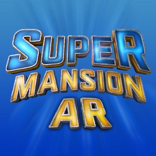 SuperMansion AR