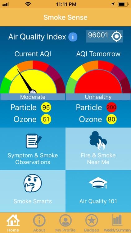 EPA Smoke Sense screenshot-3