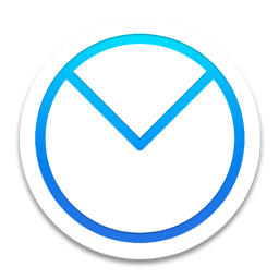 Ícone do app Airmail 3