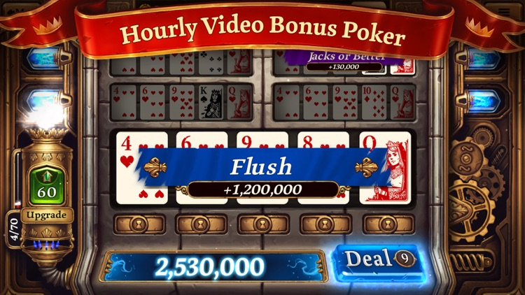 Scatter Holdem Poker screenshot-4