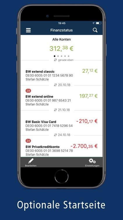 BW Mobilbanking screenshot-9