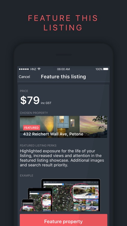 homes.co.nz Premium Agent screenshot-5