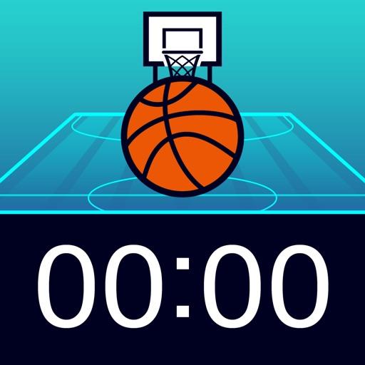 Basketball Coaching Timer