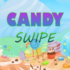 collect candy swipe on the app store